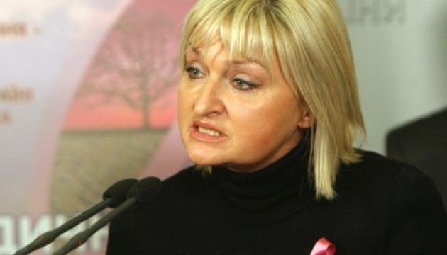 Bill on diplomatic service to be submitted soon – Iryna Lutsenko