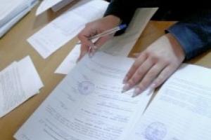 ЦВК: вже є протоколи з усіх 199 териториальніх округів — лишився закордонний