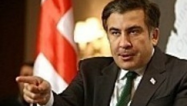 Заявление Саакашвили в Киеве не отражает позицию правительства Грузии - МИД страны