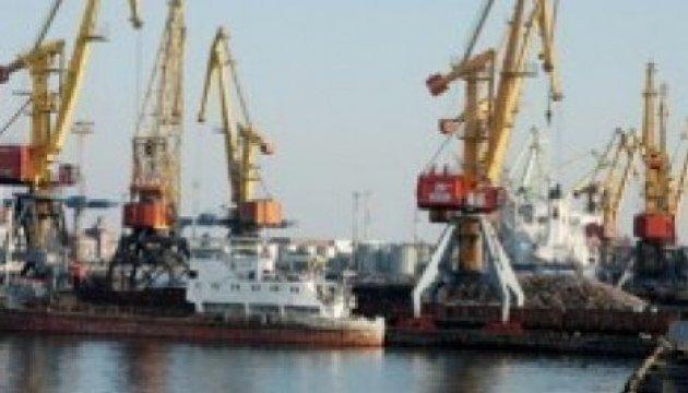 В 2018 году во всех портах пройдут работы по дноуглублению — АМПУ