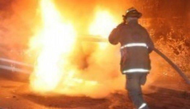 Saporischschja: Fünf Tote bei Brand in Hostel