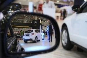 Ukraine's demand for used cars up 11% in April 2021