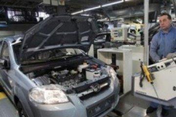 La producción de vehículos en Ucrania crece un 67% en enero-noviembre