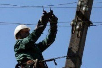 Región de Lugansk se queda sin electricidad