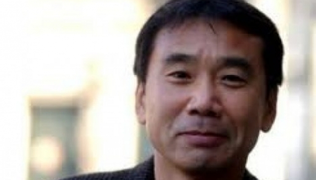 Новий роман Харукі Муракамі матиме назву «Вбивство командора»