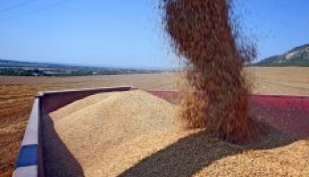 Державна зернова корпорація долучилася до механізму аграрних розписок