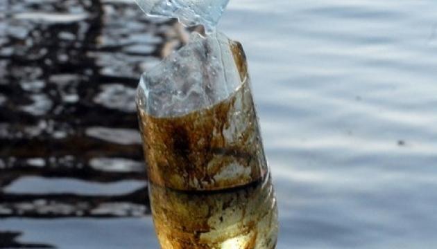 Севастопольские экологи обнаружили в Черном море «нефть»