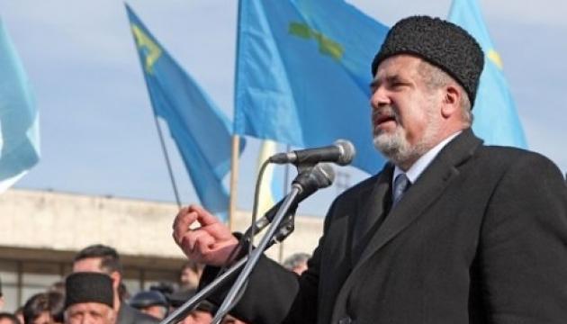 Nouvelle série d'arrestations de Tatars de Crimée