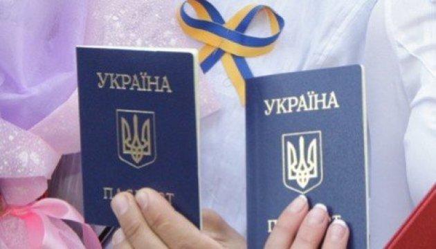 La plupart des Ukrainiens sont fiers de l'être