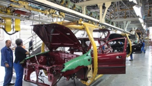 Ukraine sees vehicle production grow by 25% in Nov - Ukrautoprom