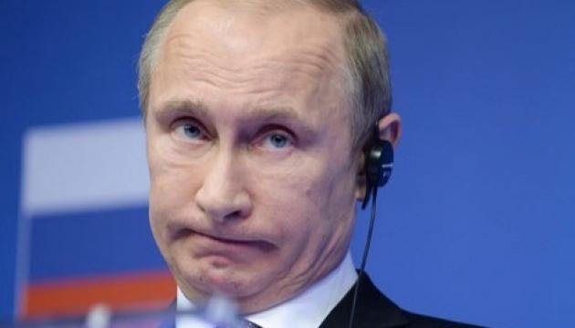 Poltorak : Vladimir Poutine cherche à geler le conflit, pas à le résoudre