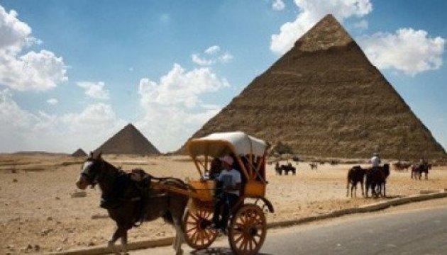 El número de turistas ucranianos en Egipto se duplica a pesar del estado de emergencia