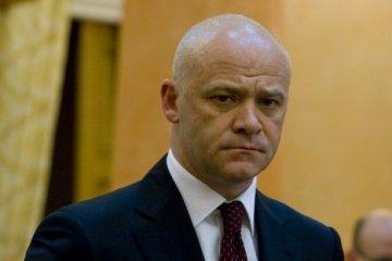 """Detienen a Trukhanov en el aeropuerto """"Boryspil"""""""