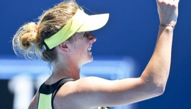 Svitolina conserve sa quatrième position au classement WTA