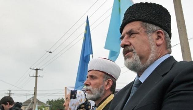 Чубаров: Россия убивает историческую память крымскотатарского народа