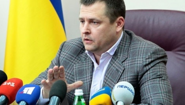 Borys Filatov becomes Dnipropetrovsk mayor – election commission