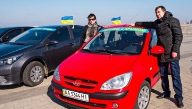 Справа Автомайдану: ГПУ завершило слідство проти високопосадовця МВС