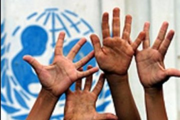 UNICEF ayudará a Ucrania a llevar a cabo la reforma del cuidado institucional de los niños