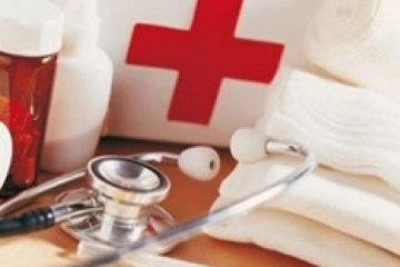 Ukraine needs network of emergency medicine training centers