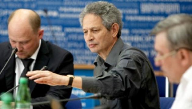 Круглий стіл: «Новий формат українсько-російських відносин: як вони зміняться при президентові Порошенку»