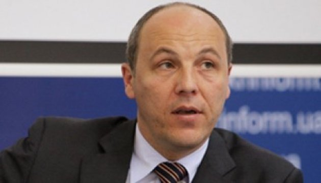 Provision of lethal weapons to Ukraine still on the US agenda – Parubiy