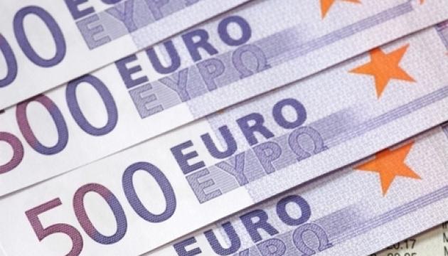 L'Union européenne allouera 89,5 millions d'euros à l'Ukraine
