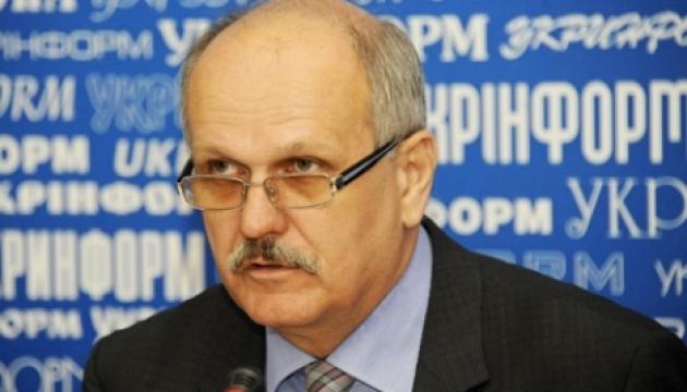 Пресс-конференция по социальной защите малообеспеченных киевлян в условиях повышения тарифов на жилищно-коммунальные услуги