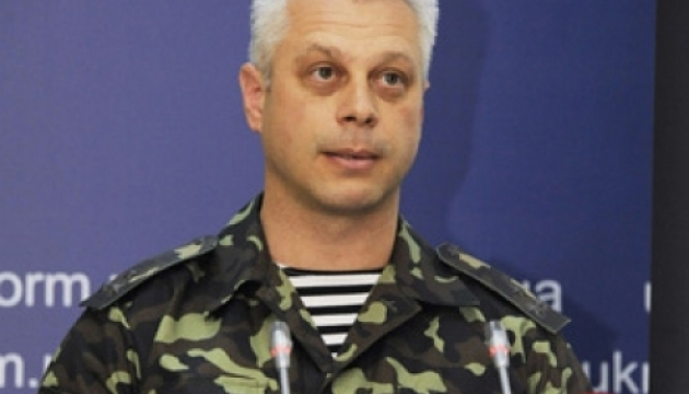 Final agreement on ceasefire in Donbas during harvest season not yet achieved – Lysenko