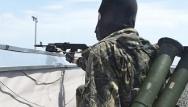 У Лимані затримали місцевого жителя, який 3 роки приховував свою причетність до терористів