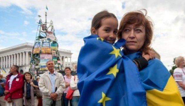 L'accord d'association UE-Ukraine entre en vigueur aujourd'hui