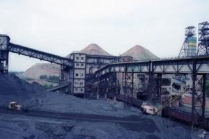 被占領下ルハンシク州炭鉱事故、13名の死亡が確認