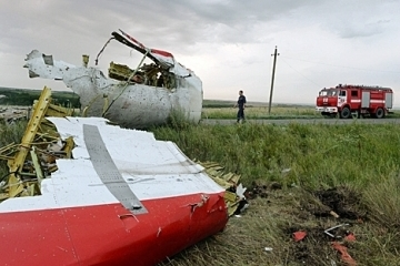 克里姆金:对叙利亚和索尔兹伯里实施化学攻击的旧技重演,俄罗斯否认在MH17空难中的罪行