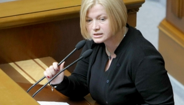Herachtchenko : Des élections anticipées sont actuellement difficiles, mais la situation pourrait évoluer
