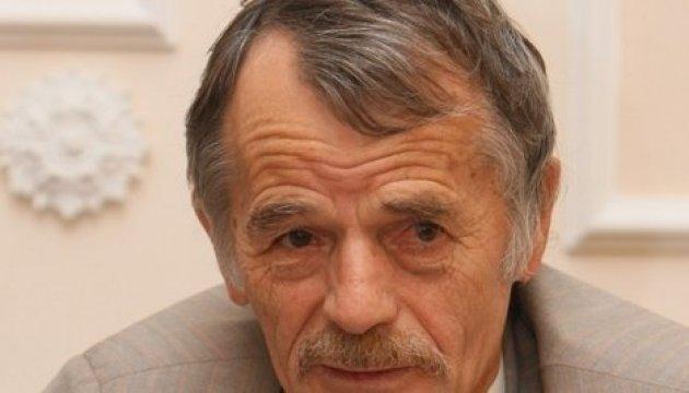 Mustafa Dzhemilev: Russia grossly violates Geneva Conventions in occupied Crimea