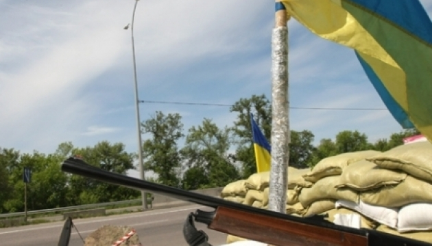 Шерифы с боевым опытом станут на границе с Крымом