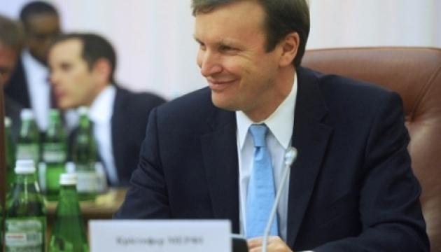 Сенатор США, которого не впустили в Россию, на этой неделе посетит Украину