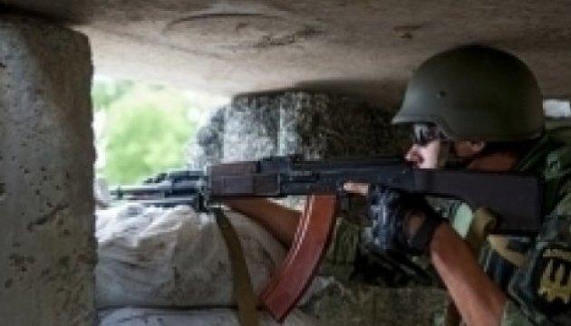 Lage in der Ostukraine am Dienstagabend eskaliert