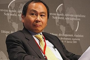 Francis Fukuyama on Identity Politics at ERSTE Foundation in Vienna on 7 March