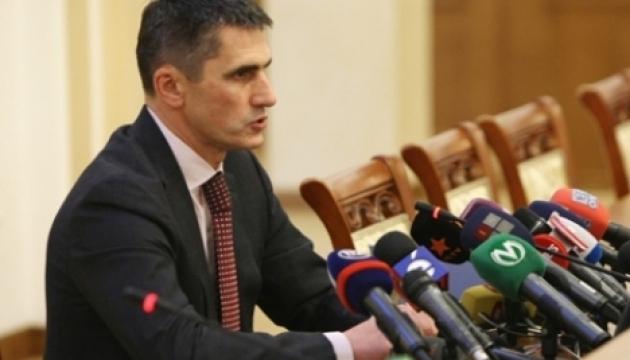 ГПУ перервіряє, чи став Пшонка громадянином Казахстану