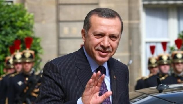 President of Turkey intends to visit Ukraine in May-June