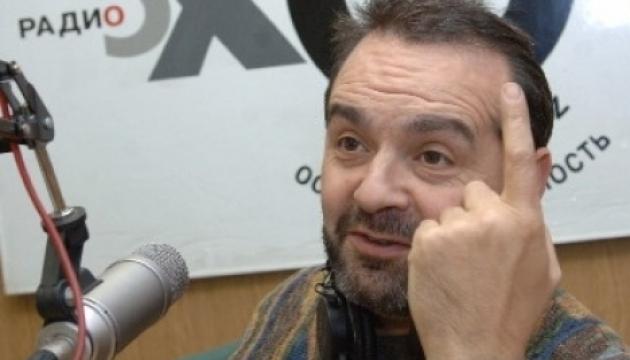 Шендерович про справу Балуха: Все шито не тільки білими нитками, а й косо