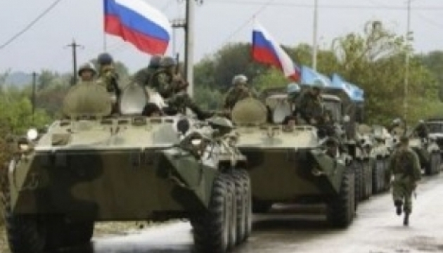 На Донбас зайшли дві військові колони з Росії - розвідка