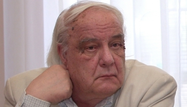 Владимир Буковский: «Я готов приехать и обучить Порошенко посылать Путина. У меня хороший опыт»