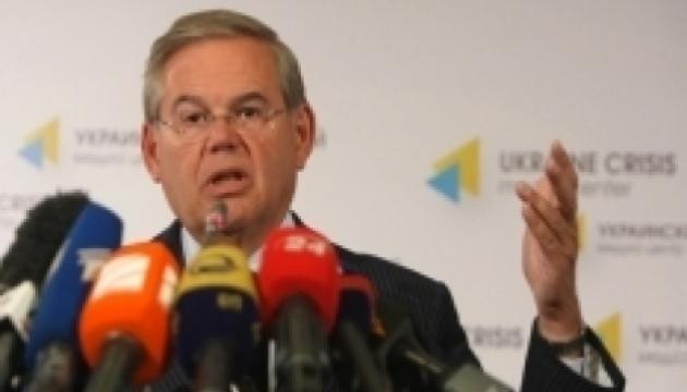 США мусять негайно збільшити допомогу Україні у сфері безпеки — сенатор