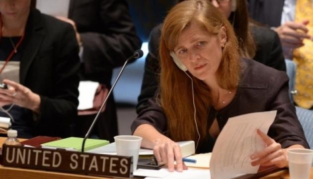 США в ООН назвали генералов, виновных в ударах по гражданским в Сирии
