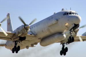 Самолеты РФ залетали в зону, которую Украина зарезервировала для проведения учений