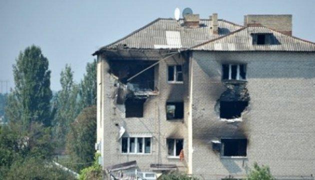 Ostukraine: 30 Beschießungen binnen des Tages