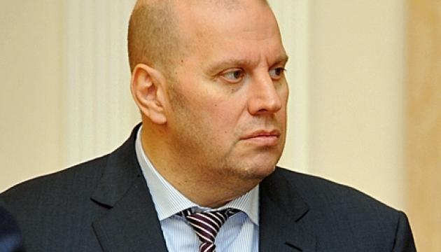 Бродский: А давайте Иванчука и Мартыненко тоже люстрируем...