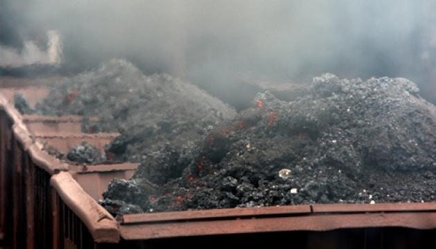 Запаси вугілля для ТЕС України критично низькі - експерт