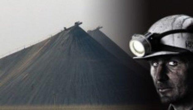 Les séparatistes de  Donetsk veulent faire inonder les mines où a eu lieu une explosion nucléaire